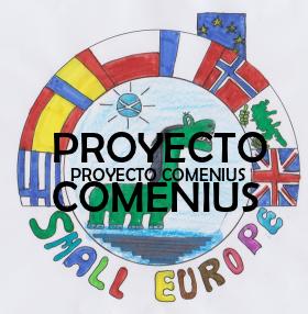 Proyecto Comenius 2015
